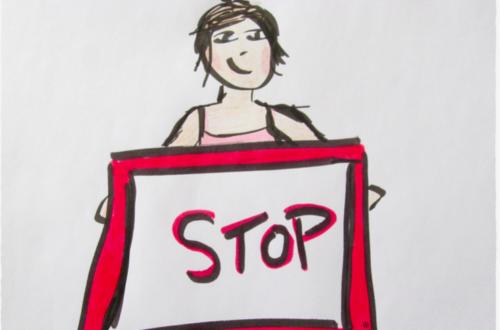 Article : Apprendre à dire non