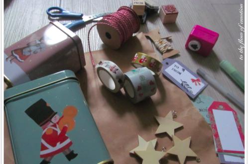 Article : Idées cadeaux dernière minute 🎁😉