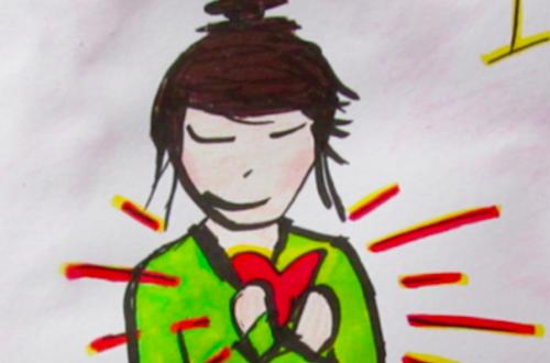 Article : Activités pour tendre vers un Noël de gratitude 🎅🏼 ✨